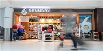 6 & Sundry